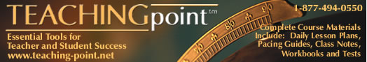 TEACHINGpoint Banner